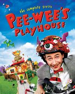 photo for Pee-wee's Playhouse: The Complete Series BLU-RAY DEBUT