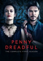 photo for Penny Dreadful - Season One