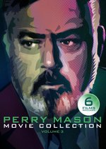 photo for Perry Mason Movie Collection Volume Three