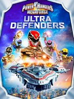 photo for Power Rangers Megaforce: Ultra Defenders