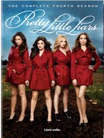 photo for Pretty Little Liars: The Complete Fourth Season