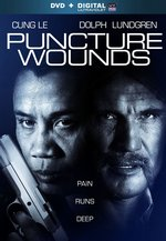 photo for Puncture Wounds