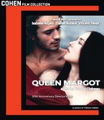 photo for Queen Margot: 20th Anniversary Director's Cut