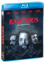 photo for Ravenous BLU-RAY DEBUT