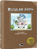 photo for Regular Show: The Complete Third Season