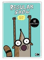 photo for Regular Show: Rigby Pack