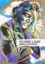 photo for Richard Lewis: Bundle of Nerves