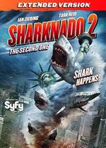photo for Sharknado 2: The Second One: Extended Edition