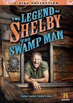 photo for The Legend of Shelby the Swamp Man: Season 1
