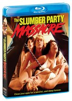 photo for The Slumber Party Massacre BLU-RAY DEBUT