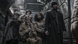 photo for Snowpiercer