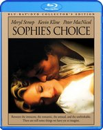 photo for Sophie's Choice (Collector's Edition) BLU-RAY DEBUT