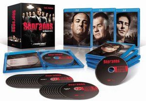 photo for The Sopranos: The Complete Series