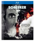 photo for Sorcerer BLU-RAY DEBUT