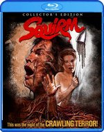 photo for Squirm Collector's Edition BLU-RAY DEBUT