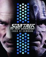 photo for Star Trek: The Next Generation - Chain of Command BLU-RAY DEBUT