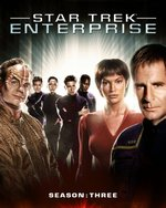 photo for Star Trek Enterprise: Season Three BLU-RAY DEBUT