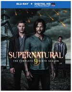 photo for Supernatural: The Complete Ninth Season
