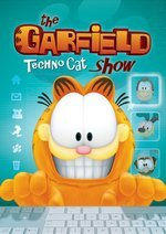 photo for The Garfield Show: Techno Cat
