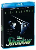 photo for The Shadow: Collector's Edition BLU-RAY DEBUT