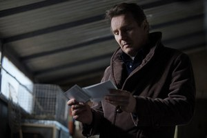 photo for A Walk Among the Tombstones