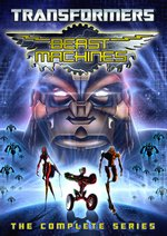 photo for Transformers: Beast Machines - The Complete Series
