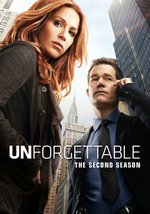 photo for Unforgettable: The Second Season