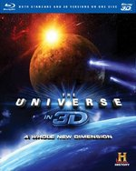 photo for The Universe in 3D: A Whole New Dimension