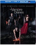 photo for Vampire Diaries: The Complete Fifth Season