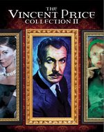 photo for The Vincent Price Collection II BLU-RAY DEBUT
