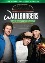 photo for Wahlburgers: The Complete First Season