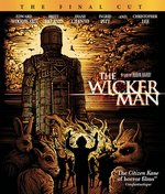 photo for The Wicker Man BLU-RAY DEBUT