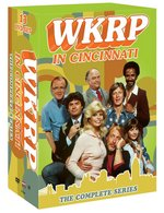 photo for WKRP In Cincinnati: The Complete Series