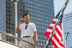 photo for The Wolf of Wall Street