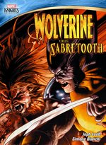 photo for Wolverine vs. Sabretooth