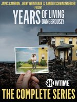 photo for Years of Living Dangerously: The Complete Showtime Series