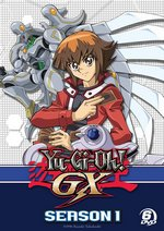 photo for Yu-Gi-Oh! GX: Season 1
