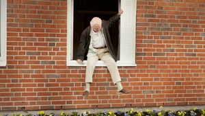 photo for The 100 Year Old Man Who Climbed Out the Window and Disappeared