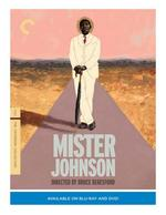 photo for Mister Johnson