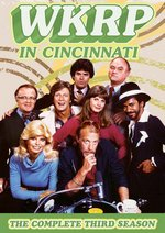 photo for WKRP In Cincinnati: Season Three