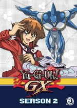 photo for Yu-Gi-Oh! Season 2