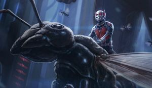 photo for Ant-Man