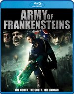 photo for Army of Frankensteins