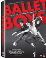 photo for Ballet Boys
