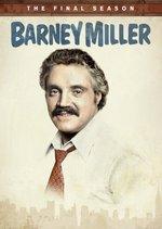 photo for Barney Miller: The Final Season
