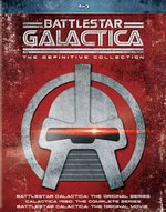 photo for Battlestar Galactica: The Definitive Collection Blu-ray