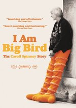 photo for I Am Big Bird: The Carroll Spinney Story