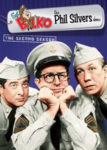 photo for Sgt. Bilko -- The Phil Silvers Show: Season 2
