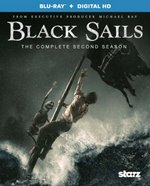 photo for Black Sails: The Complete Second Season
