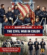 photo for >Blood & Glory: The Civil War in Color